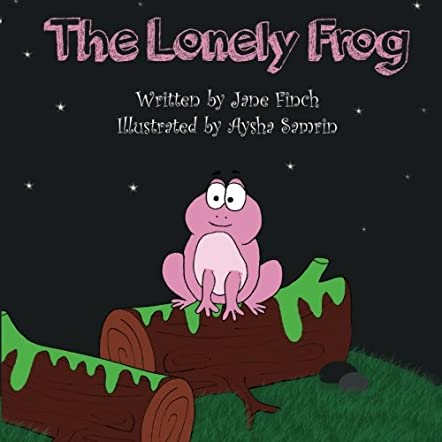 The Lonely Frog