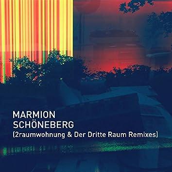 Schöneberg (2Raumwohnung & Der Dritte Raum Remixes)