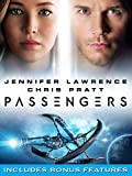 Passengers (Plus Bonus Content)
