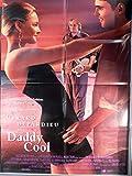 Daddy Cool - Gerard Depardieu - Filmposter A1 84x60cm