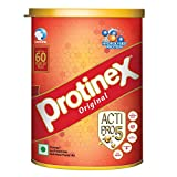 Protinex Original Health And Nutritional Drink Mix For Adults with High protein & 8 Immuno...