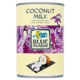 Blue Dragon Milk