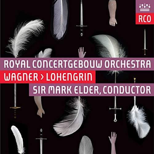 Royal Concertgebouw Orchestra & Richard Wagner feat. Camilla Nylund & Klaus Florian Vogt