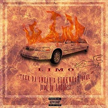 Limo (feat. Bukkweat Bill)