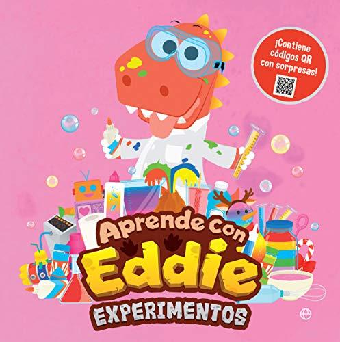 Aprende con Eddie experimentos (La Esfera Kids)