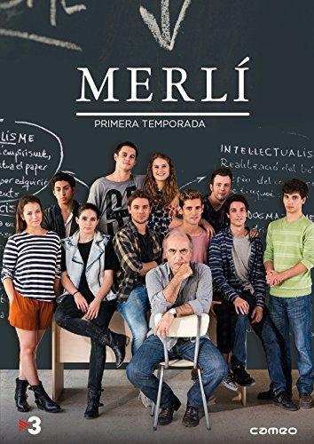 Merlí (1ª temporada) [DVD]