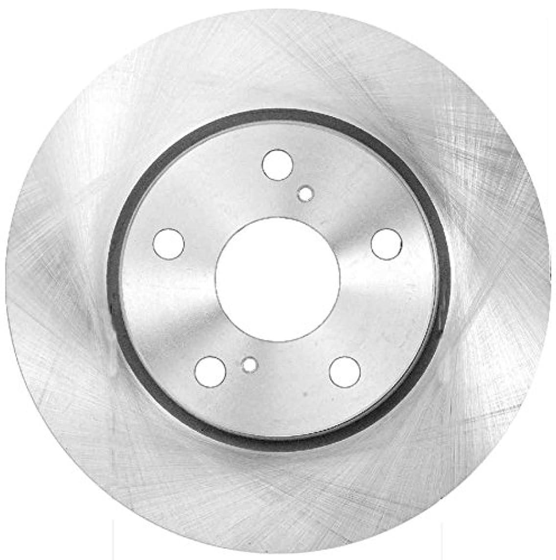 Bendix PRT5886 Metallic Brake Rotor