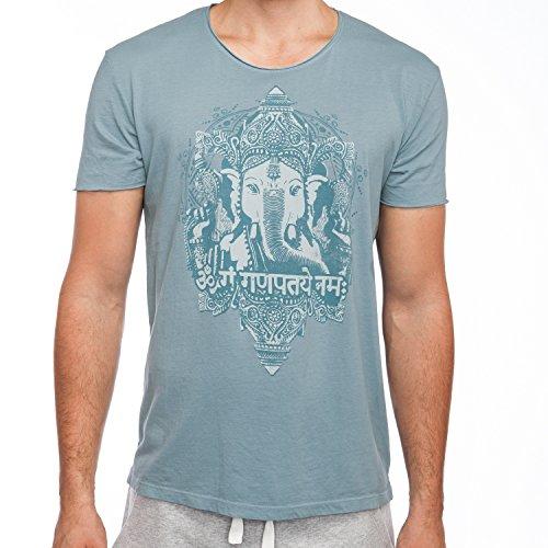 Bodhi Yoga Shirt Männer