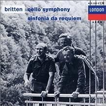 Best britten cantata misericordium Reviews