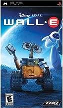 Video Juego de WALLE para PSP