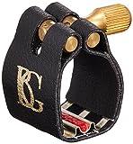 BG L12RS Revelation Silver - Abrazadera para saxofón alto