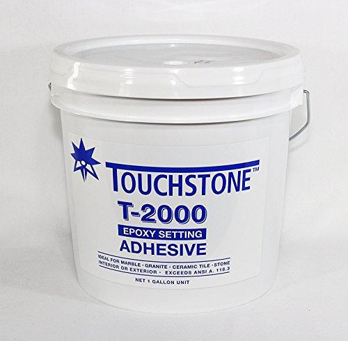 Touchstone T-2000 Epoxy Tile Setting Adhesive