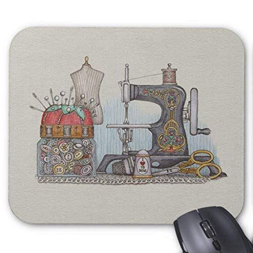 Muismat, Gaming Mouse Pad Grote Grootte 300x250x3mm Dikke Hand Aangedreven Naaimachine Verlengde Muis Pad Antislip Rubber