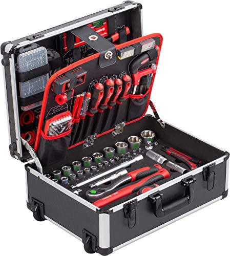 Meister Werkzeugtrolley 238-teilig -...
