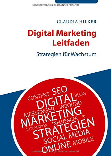 Digital Marketing Leitfaden: Strategien für Wachstum