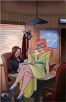 Patsy Walker Aka Hellcat #7 Comic Book