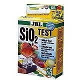JBL SiO₂ Silikat Test Silikat (Kieselsäure) Test für Süß - Salzwasser
