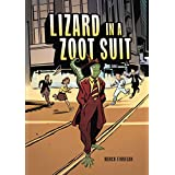 Lizard in a Zoot Suit (English Edition)