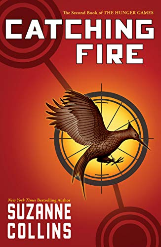 Catching Fire  Hunger Games 2