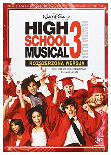 High School Musical: The Movie [DVD]