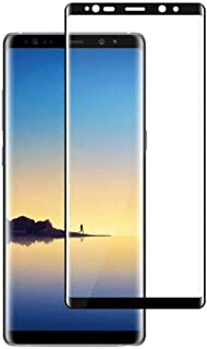 Green GRN-3DEDGEGLUE-NOTE8 3D Curved Edge Glue Glass Screen Protector for Samsung Galaxy Note 8