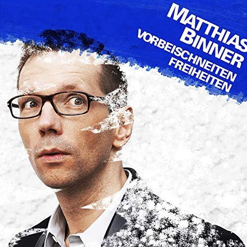 Matthias Binner