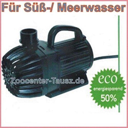 TAB ECO C6000 Pumpe Filterpumpe Teichpumpe 45W 6000L/h / hmax.3,5m