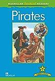 Macmillan Factual Readers: Pirates