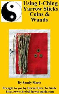i ching wands