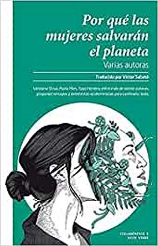 Por qué las mujeres salvarán el planeta: 9 (Ciclogénesis)