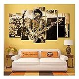 13Tdfc Moderne Wandbilder XXL Wohnzimmer Wohnkultur