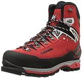 [LOWA Boots] メンズ US サイズ: 11 D(M) US カラー: レッド
