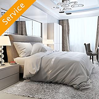 bed installation service