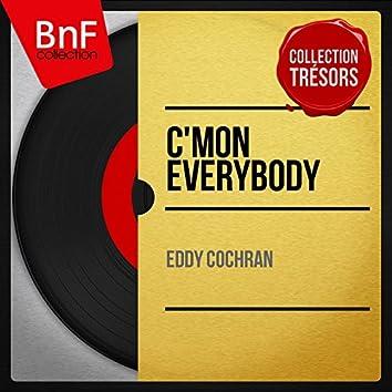 C'mon Everybody (Mono Version)