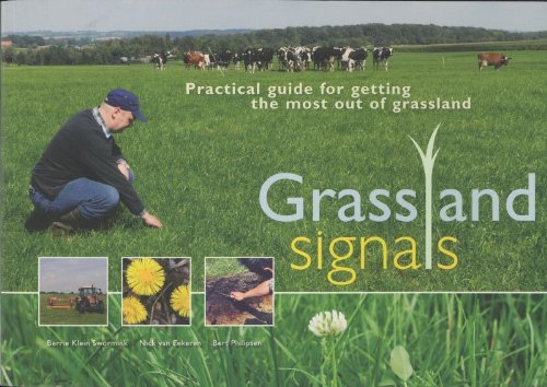 Grasslandsignals: practical guide for getting the most out of grassland