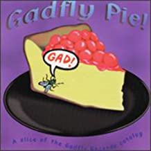 Gadfly Pie!: A Slice of the Gadfly Records Catalog