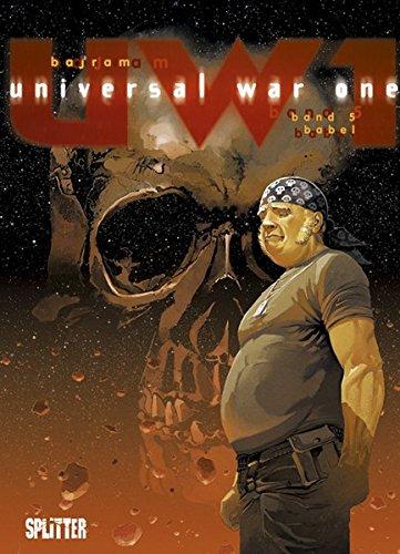 Bajram, D: Universal War One 05/Babel