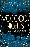 Voodoo Nights: Ein Fall der Shifter Cops