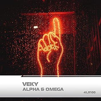 Alpha & Omega (Progressive Mix)