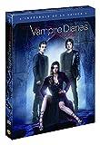 Vampire Diaries - L'intégrale de la Saison 4 [Italia] [DVD]