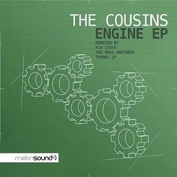 Engine EP