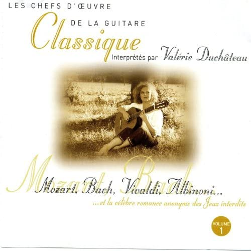 Valérie Duchâteau