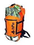HPA Dry DUFFLE - Bolsa  Profesional Impermeable, color naranja, talla 50 L