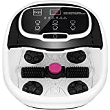 Best Foot Spas - Best Choice Products Motorized Foot Spa Bath Massager Review