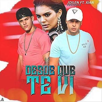 Desde Que Te Vi (feat. Xian)