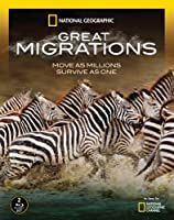 Great Migrations [Blu-ray] [Import]