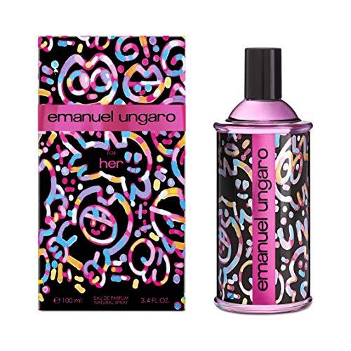 Emanuel Ungaro For Her - Eau De Parfum