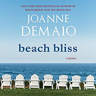 Beach Bliss                   By:                                                                                                                                 Joanne DeMaio                               Narrated by:                                                                                                                                 Seth Podowitz                      Length: 10 hrs and 34 mins     Not rated yet     Overall 0.0