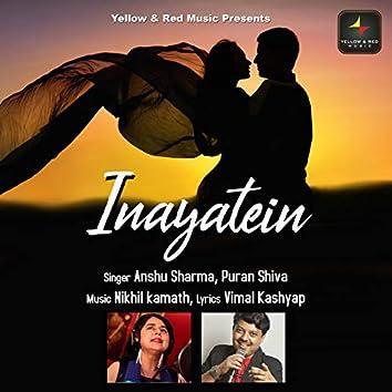 Inayatein - Single