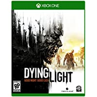 Dying Light [Importación Inglesa]